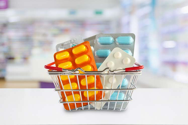 O Desempenho das Principais Categorias do Varejo Farmacêutico em 2020